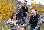 Weingut Vogel und Straußwirtschaft