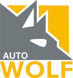 Auto Wolf Logo