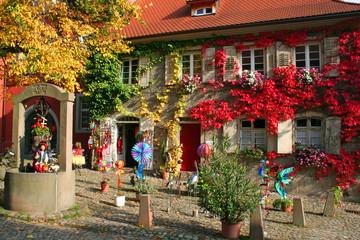 Marionettenladen Vogtsburg-Burkheim