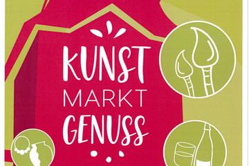 Kunst Markt Genuss