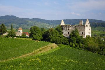 Vogtsburg-Burkheim Schloss.JPG