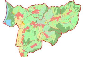 Bebauungsplan Stadt Vogtsburg